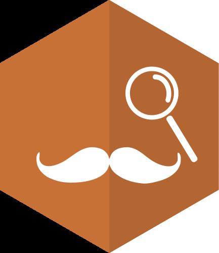 badge SHERLOCK