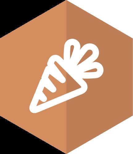 badge URBAN AGRICULTURE