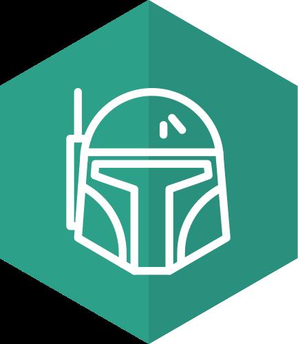 badge CHASSEUR DE PRIME